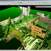 Leica Cyclone 7.0: Modeling Non-Rectangular Patches
