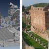 Ostia Antica, Italy - Capitoline Temple