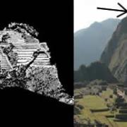 Machu Picchu, Peru - Huayna Picchu