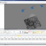 Image Processing and Block Triangulation Documentation for Close-Range Photogrammetry