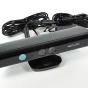 Microsoft Kinect - Hardware