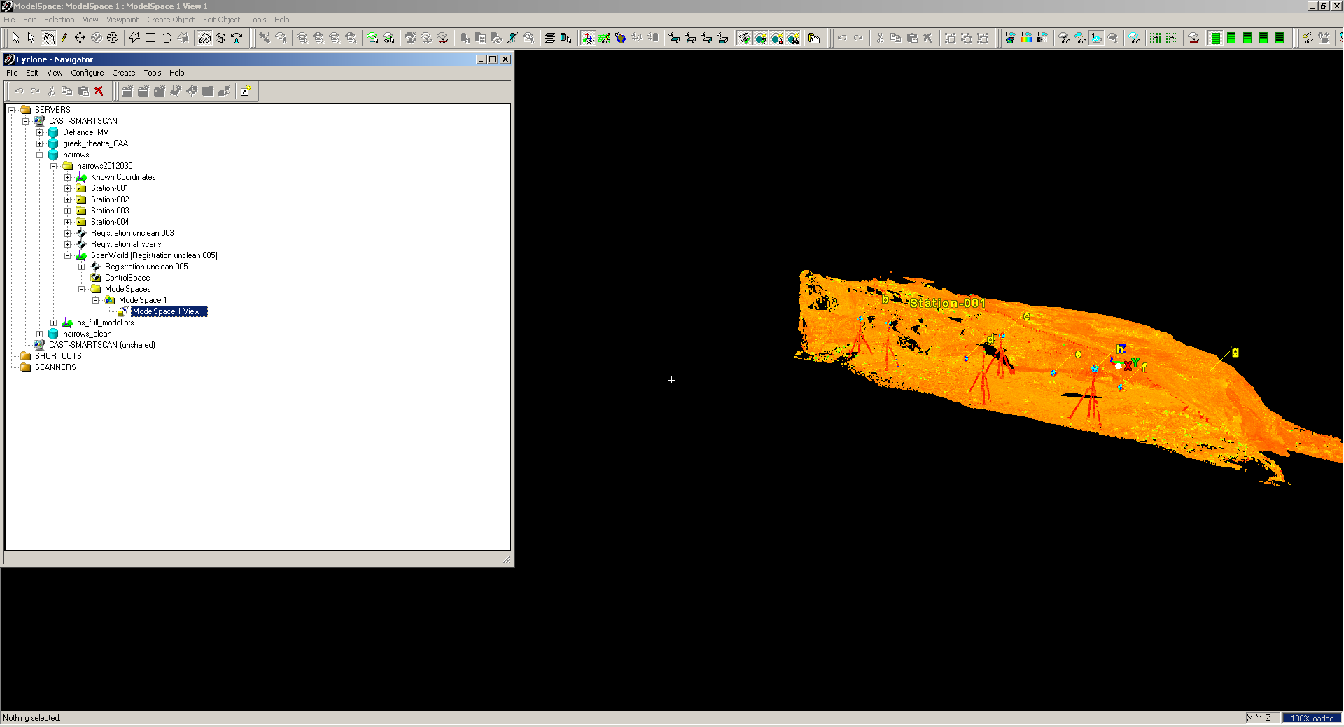 Leica Software Geospatial Modeling Amp Visualization