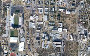 Campus Image 2010