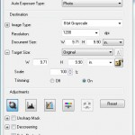 EPSON Scan Software Settings